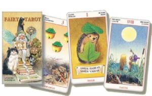 Lo Scarabeo Fairy Tarot
