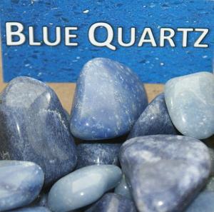 eKnallen Blåkvarts - Blue Quartz