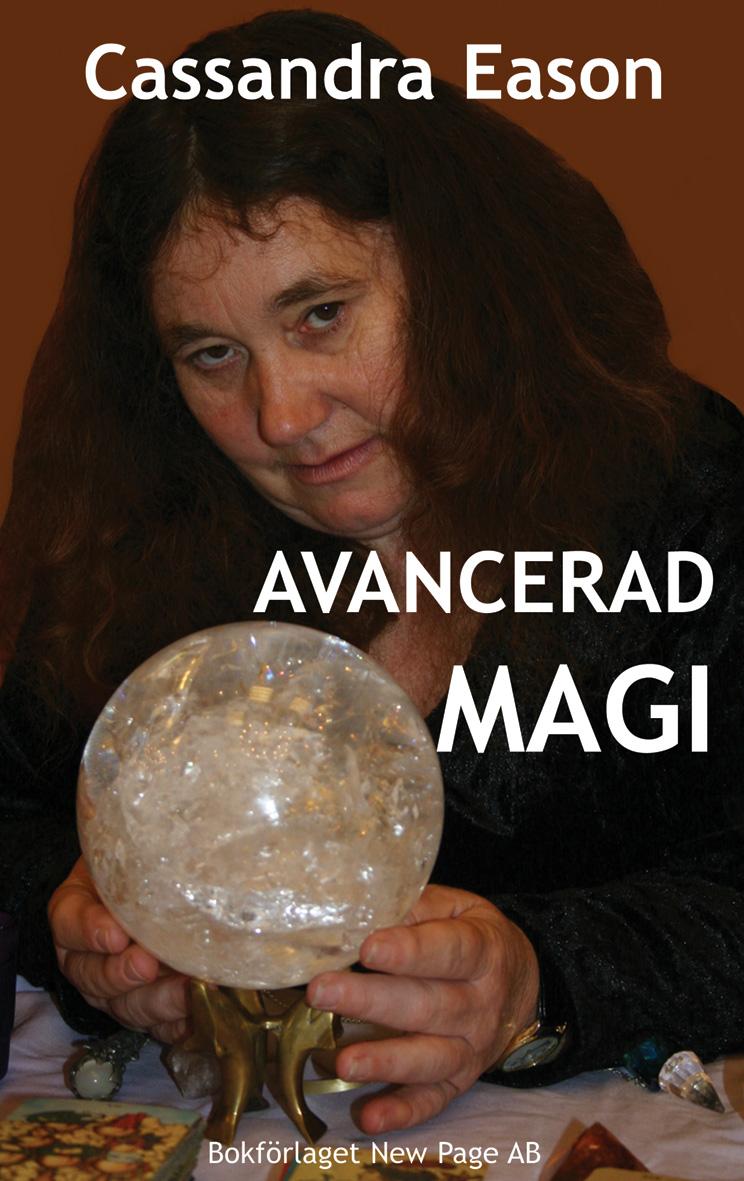 New Page Avancerad magi