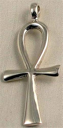 ankh kors smycke