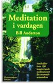 New Page Meditation i vardagen