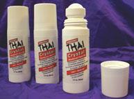 eKnallen Soltryck Thai Deodorant Roll-On