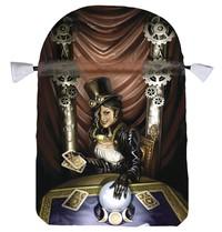 Llewellyn Steampunk High Priestess, satäng