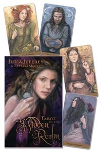 Llewellyn Tarot of the Hidden Realm, Set