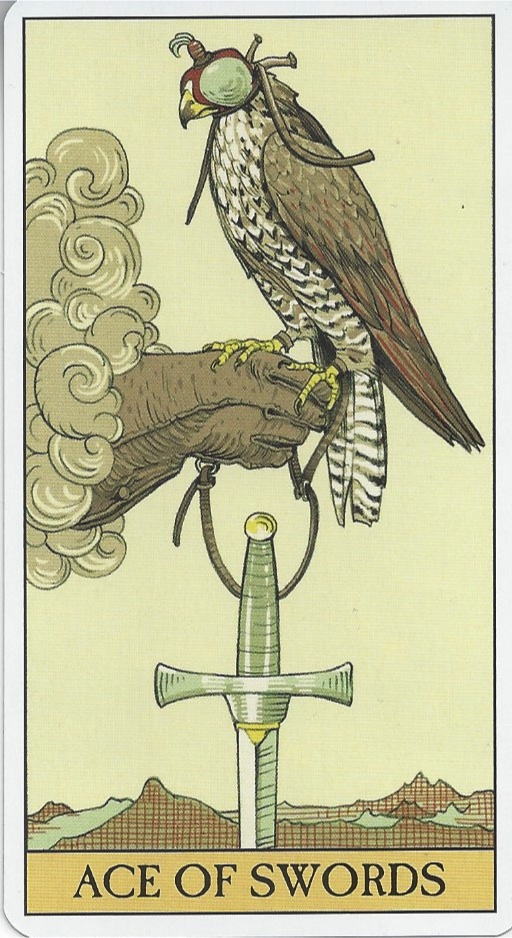Lo Scarabeo After Tarot