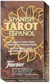 Fournier Spanish Tarot
