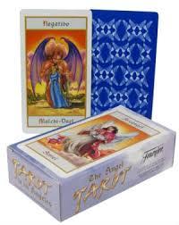 Fournier Tarot de los Angeles (Angels)