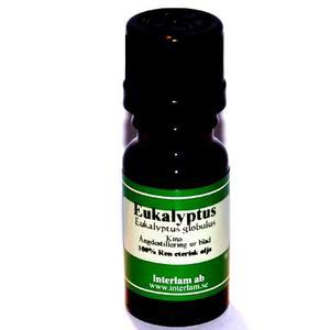 Interlam ab Eterisk olja - Eukalyptus