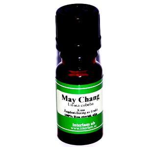 Interlam ab Eterisk olja - May Chang