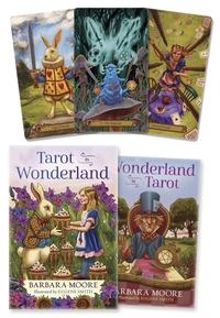Llewellyn Tarot in Wonderland Set