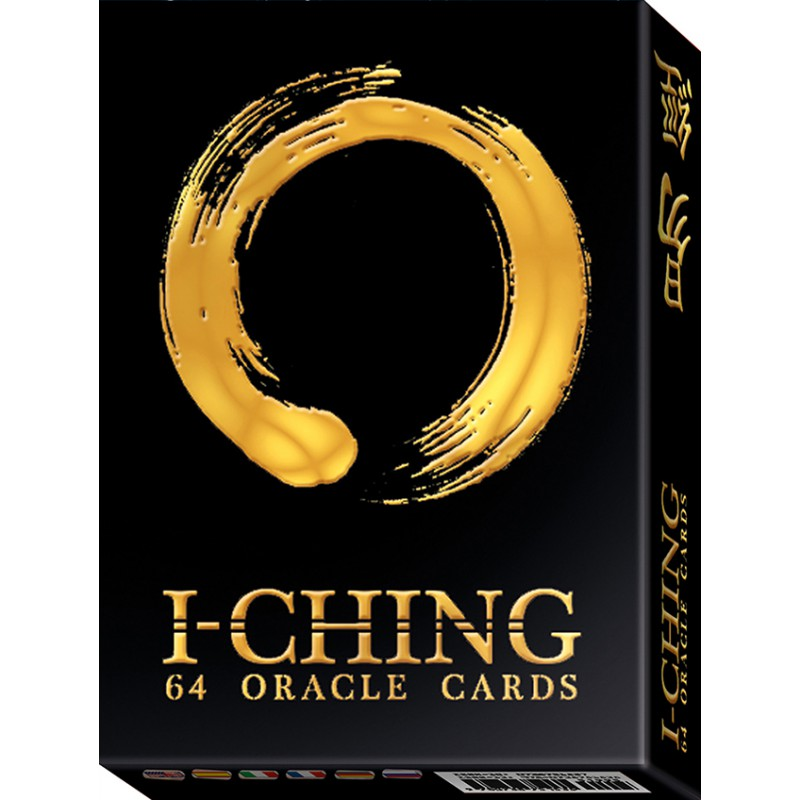 Lo Scarabeo I-Ching Oracle