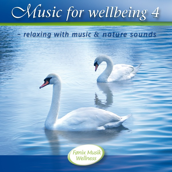 Fönix Music For Wellbeing 4