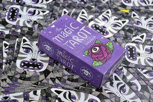 Fournier Amaia Arrazola Magic Tarot